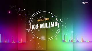 Maher Zain - Ku Milikmu - Musik Islami dengan tampilan keren