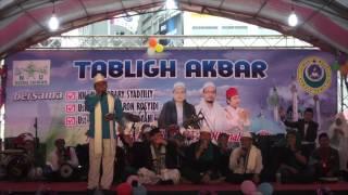 Assalamualaik---ust.achmad Khoirul Yani---tabligh Akbar Al-hikmah