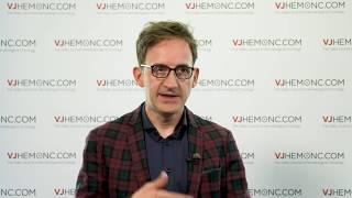 Major AML treatment landscape changes