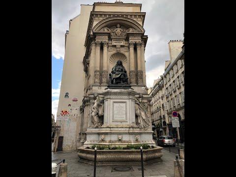 Les femmes savantes, acte I, scène I, les tirades d'Armande – Molière