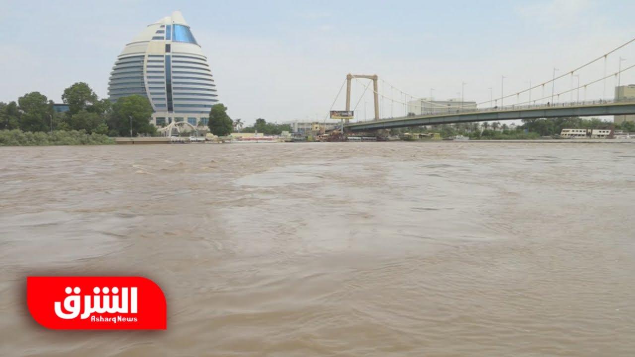 السودان قبل الفيضان.. استنفار حكومي ومخاوف شعبية - أخبار الشرق