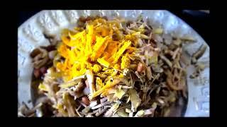 Mocha Recipe   mochar ghonto bengali recipe   Bengali cooking Recipe