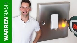 Baixar How to change a light switch UK - Easy DIY by Warren Nash