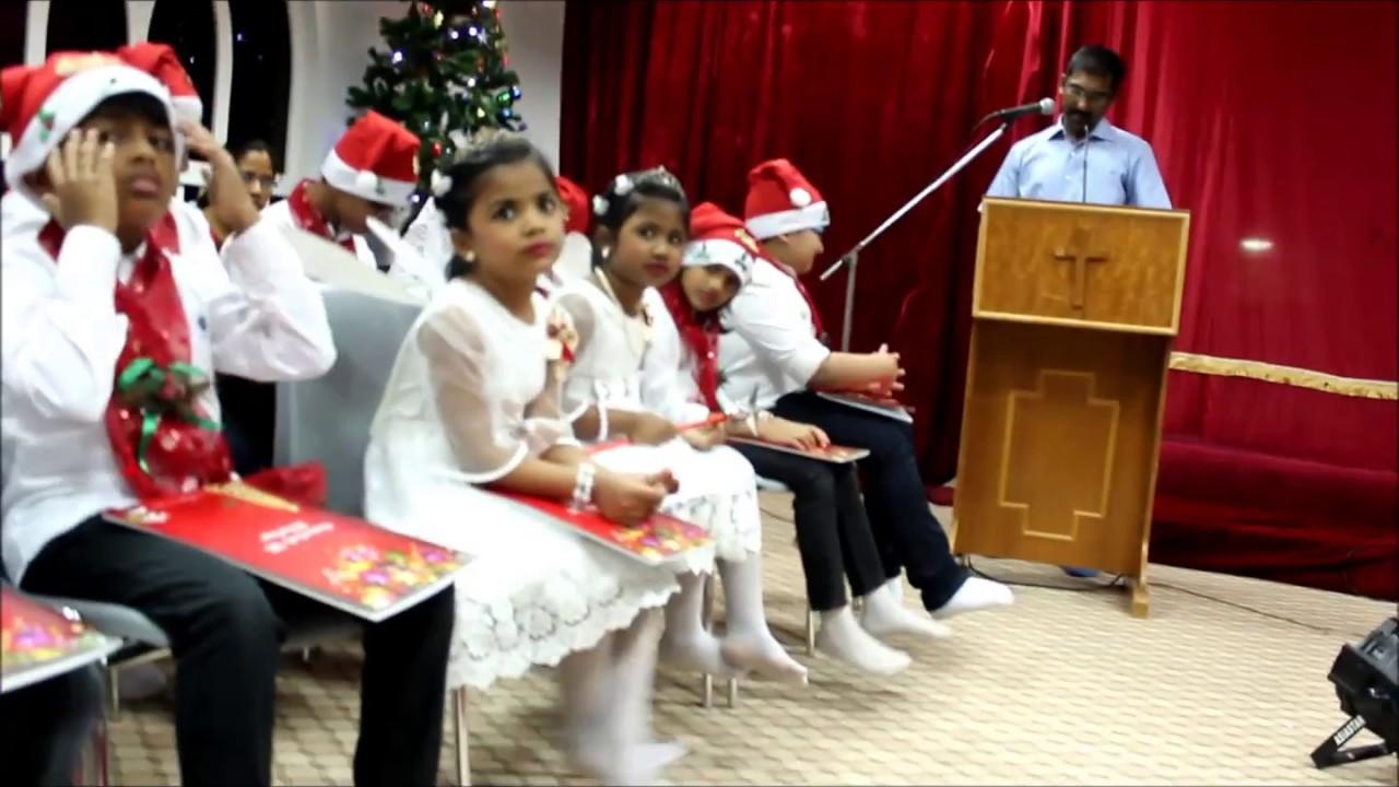 christmas speech in malayalam pdf
