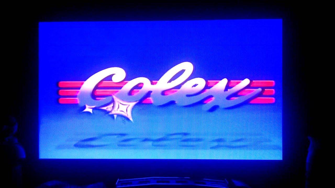 Colex Enterprises/Sony Pictures Television (1984/2005)