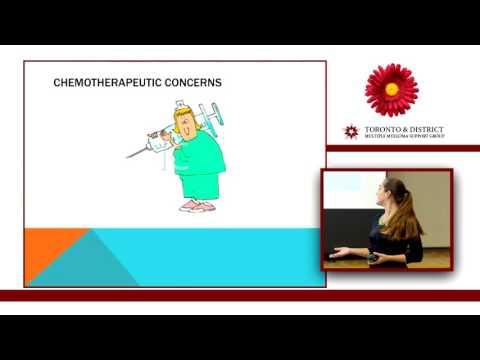 Oral & Dental Concerns in Multiple Myeloma