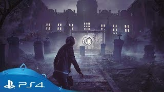 Shadow of the Tomb Raider | The Nightmare | PS4