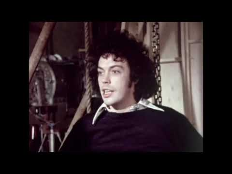 The Rocky Horror Picture Show - Tim Curry Interviews (1975 - 2016)