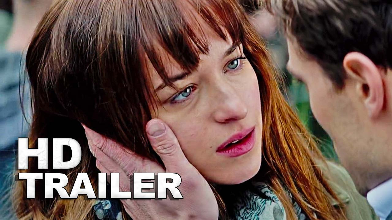 Fifty Shades Of Grey 3 Trailer Deutsch