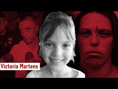 Download The Bizzare Story of Victoria Martens Death