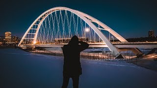Can You Create Inspiration? // Photography Vlog