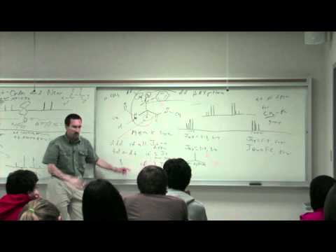 Lecture 12. Coupling Analysis in First-Order and Near-First-Order Systems