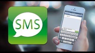 Как включить счётчик символов при написании SMS на iPhone