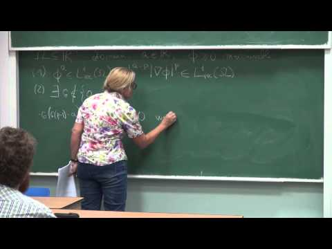 Lecture 2 | First order dilation invariant inequalities, their extremals and applications