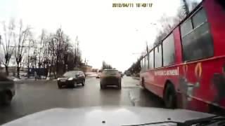 Авто приколы за весь 2013 год! Avto Prikoli 2013!.mp4