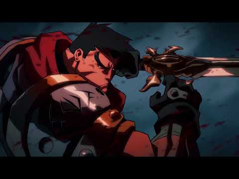 Battle Chasers: Nightwar - Trailer