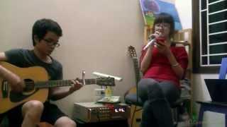 Đôi bờ (Lê Cát Trọng Lý)-[Guitar cover]