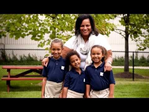 About Christel House Academy
