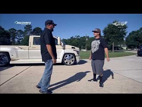 Texas Metal Ep5 L'Impala