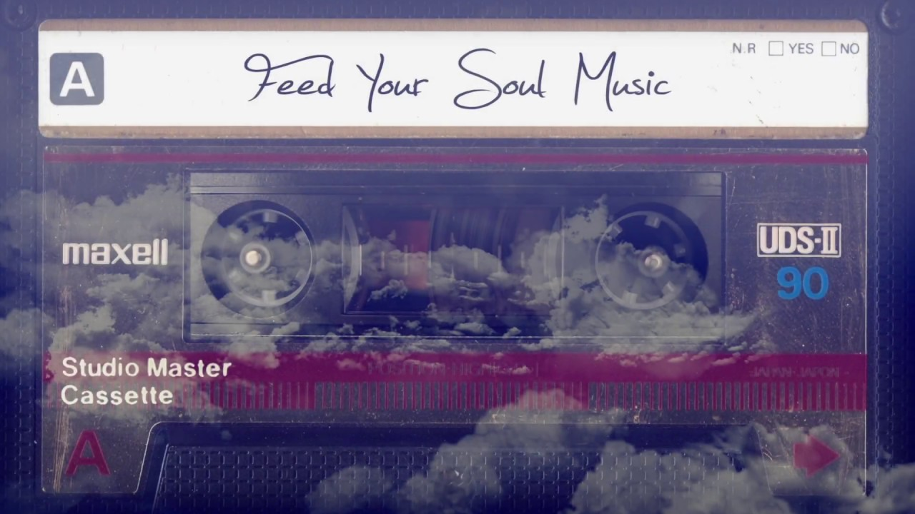 Download LOVE LIKE THAT •  FEED YOUR SOUL MUSIC • SUJON DATTA