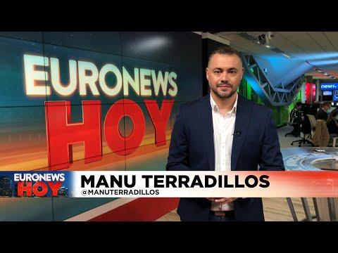 Euronews Hoy   Las noticias del lunes 26 de abril de 2021