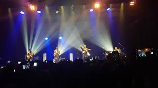 HYUKOH - Comes and Goes @ HYUKOH Live in Jakarta 171127