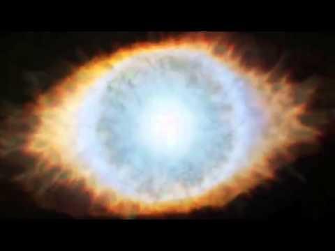 موت النجوم ، سديم عين القط