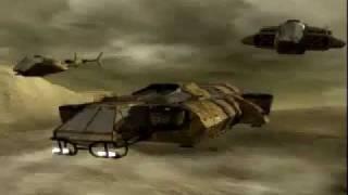 Command & Conquer: Tiberian Sun - Trailer
