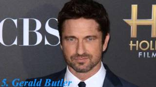 Video Top 10 Most Popular Hollywood Actors In 2015 download MP3, 3GP, MP4, WEBM, AVI, FLV Juli 2018