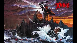 Dio - Shame On The Night