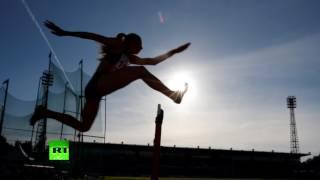 Немецкий канал выпустил очередной фильм о применении допинга в России