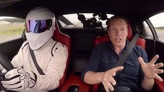 Stig Vs Honda NSX | The Stig | Top Gear