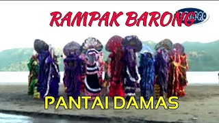 Video RAMPAK BARONG PANTAI DAMAS download MP3, 3GP, MP4, WEBM, AVI, FLV Agustus 2018