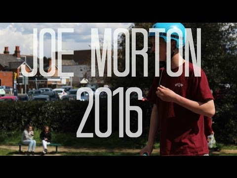 Joe Morton|2016 Edit