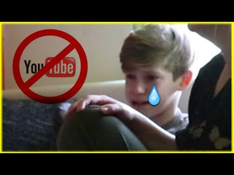 YOUTUBE MU GASI KANAL !!! - PRANK