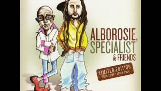 Alborosie    -   Is This Love feat  Zoe  2010