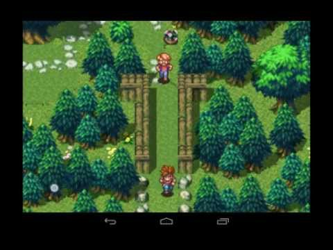 Secret of Mana (Android Gameplay)