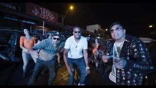 Leo Maverick feat. Real Rycco e Yeyel - Beijo Perigoso (Official Music Video)