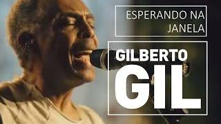 Gilberto Gil - Esperando na Janela - DVD Fé na Festa ao vivo (2010)
