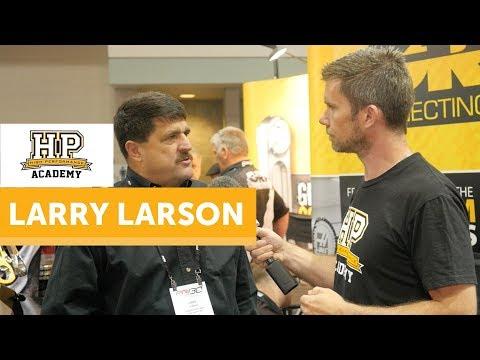 3300HP Street Car, World's FASTEST | Larry Larson [TECH TALK]