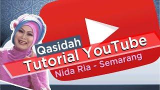 Qosidah [Jaman Now] Nida Ria