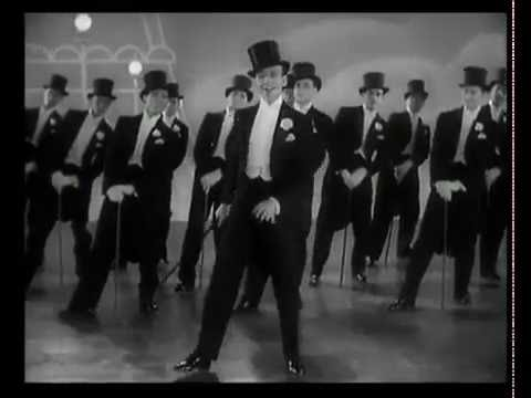 top hat fred astaire full movie