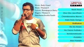 Singer Haricharan Telugu Movie Songs || Jukebox