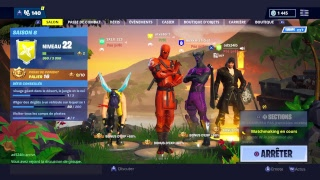 LIVE FORTNITE PAS DI COMBAT 8 IS MAGNIFIC