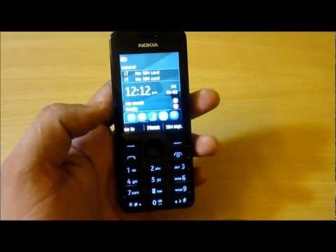 Nokia 206 Review Hands on for mobile buyers Gadgetometer
