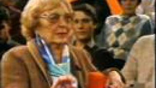 D. Maria Pia de Saxe-Coburgo-Gotha e Bragança | Entrevista RTP (1ª Parte)