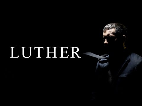 Luther (ANFilms x Brian Muna Films x Project: Inspire Official Trailer)