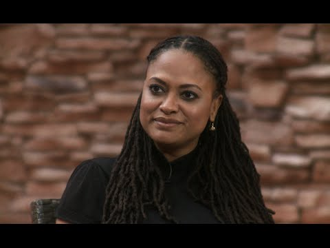 Selma Director Ava DuVernay on Hollywood's Lack of Diversity, Oscar Snub and #OscarsSoWhite Hashtag