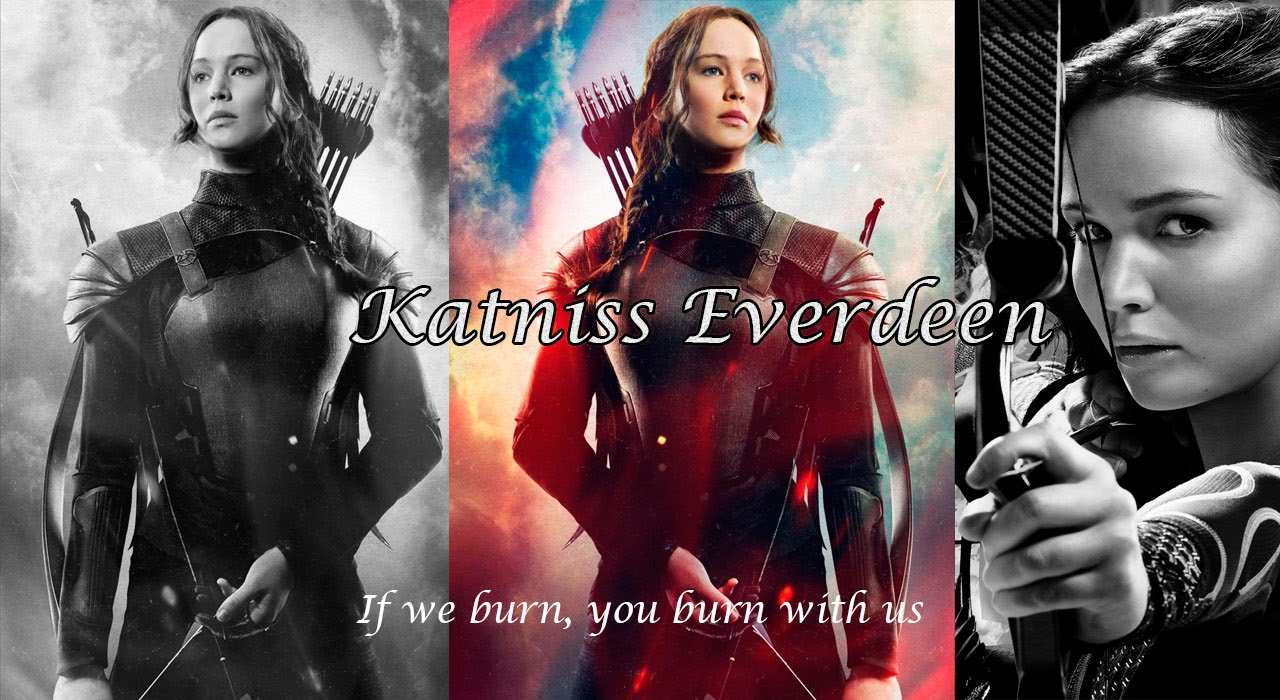 in what ways does katniss everdeen 75 quotes have been tagged as katniss-everdeen: suzanne collins: 'and then he gives me a smile quotes tagged as katniss-everdeen (showing 1-30 of 75) and then he gives me a smile that just what do they do all day, these people in the capitol, besides decorating their bodies and waiting.