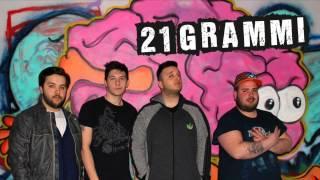 21 Grammi - RH Negativo